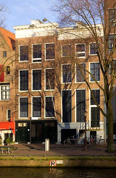 Anne Frank Museum