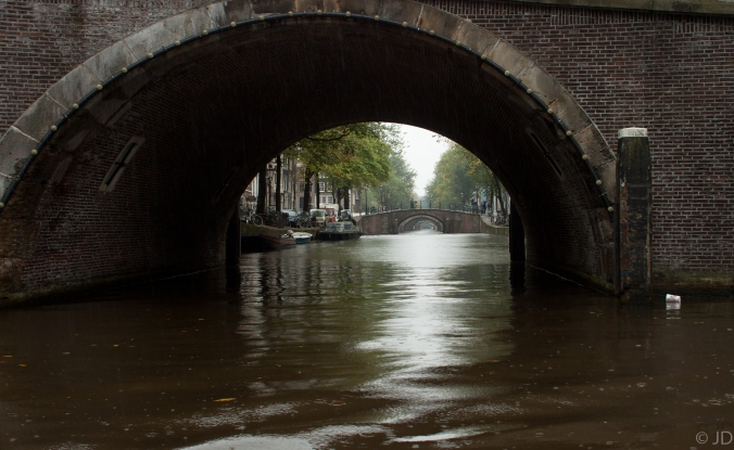 The Seven Canals