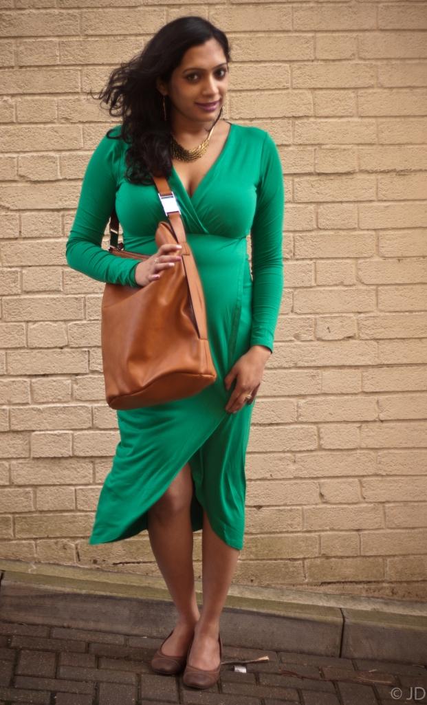 pregnancy fashion blog