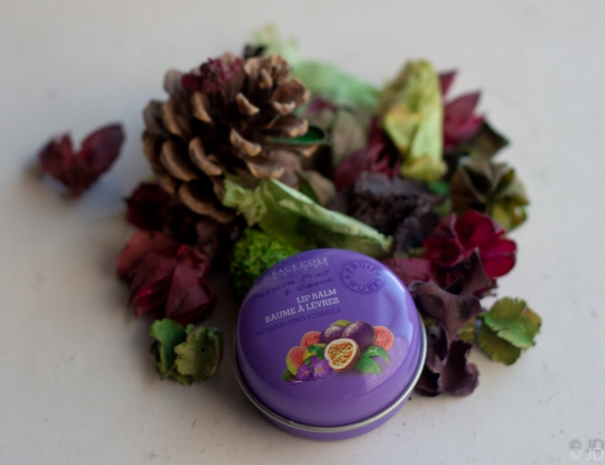 Grace Cole Fruit Works Lip Balm