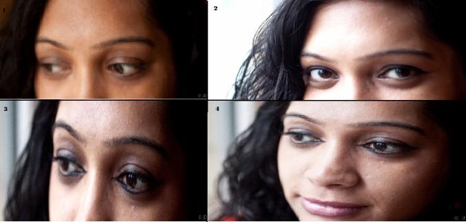 graphic eye tutorial