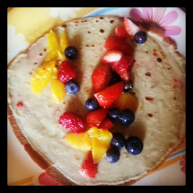 healthy recipes for pregnancy